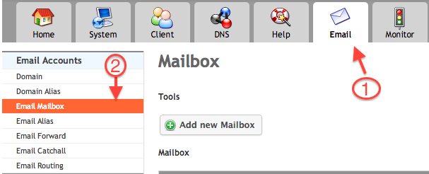 emailclient